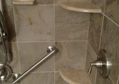Bathroom - Multiple Grab Bars - 1 of 4